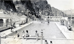 Grand Coulee Dam Pool