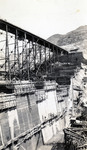 Upsteam Side, Grand Coulee Dam