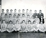1951 Central Washington College of Education Track and Field