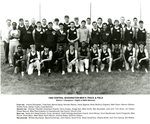 1988 Central Washington Men's Track and Field