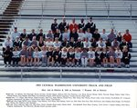 1993 Central Washington University Track And Field