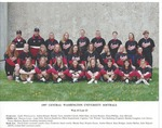 1997 CENTRAL WASHINGTON UNIVERSITY SOFTBALL