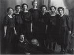 1902 Washington State Normal School Women's Basketball