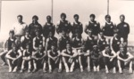 1986 Central Washington University Men's Track