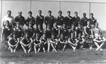 1987 Central Washington University Men's Track And Field