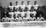 1941 Central Washington College of Education Track and Field by Central Washington University