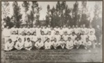 1928 Tri-Normal Football Champs Washington State Normal School Wildcats by Central Washington University