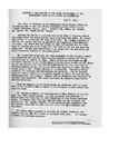 1931 - Board of Trustee Meeting Minutes