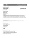 December 2-3, 2010 - Board of Trustees Meeting Minutes, Regular Sessions