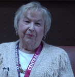 Delores Dewing Video Interview by Delores Dewing