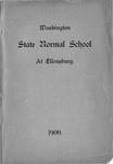 Washington State Normal School at Ellensburg