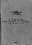 Washington State Normal School Ellensburg