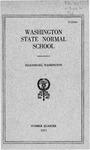 Washington State Normal School, Summer Quarter