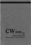 The CW Seer: A Handbook for New Students [1941]