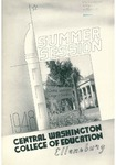 Summer Session, Central Washington College of Education