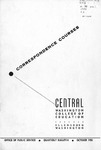 Central Washington College of Education, Correspondence Courses