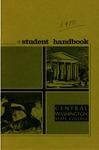 Student Handbook Central Washington State College
