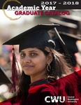 Central Washington University 2017-2018 Graduate Catalog