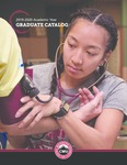 Central Washington University 2019-2020 Graduate Catalog