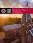 Central Washington University 2020-2021 Undergraduate Catalog