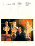 Central Washington University 1991/93 Undergraduate/Graduate Catalog