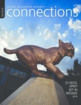 Central Connections Fall 2015 by Central Washington University
