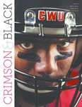 Crimson and Black Fall 2019 by Central Washington University