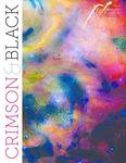 Crimson and Black Spring 2020 by Central Washington University