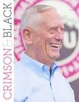 Cromson and Blackson Fall 2020 by Central Washington University