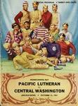Pacific Lutheran vs. Central Washington by Central Washington University