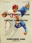 College of Puget Sound vs. Central Washington by Central Washington University