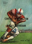 Central Washington vs Pacific Lutheran