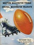 Central Washington V. Pacific Lutheran