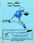 CWSC V. WWSC by Central Washington University