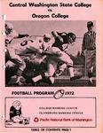CWSC V. Oregon College
