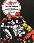 CWSC V. Whitworth by Central Washington University