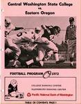 CWSC V. Eastern Oregon