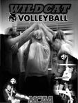 2001 Wildcat Volleyball, NCAA