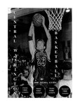 1999-2000 Central Washington University Basketball Media Guide