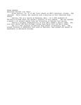 Central Washington University Athletics Press Release, Erika Anattol Biography