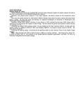 Central Washington University Athletics Press Release, Dave Heaverlo Biography