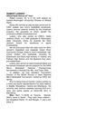 Central Washington University Athletics Press Release, Robert Lowery Biography