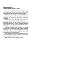 Central Washington University Athletics Press Release, Bill McAllister Biography