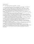 Central Washington University Athletics Press Release, Ivory Nelson Biography