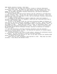 Central Washington University Athletics Press Release, Gary Smith Biography