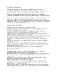 Dean and Leo Nicholson Fact Sheet