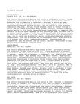 Central Washington University Basketball Player Profiles, 1997-1998