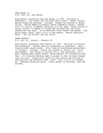 Central Washington University Basketball Player Profiles, Chad Boyer and Shawn Frank