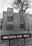Michaelson Hall