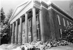Shaw-Smyser Hall
